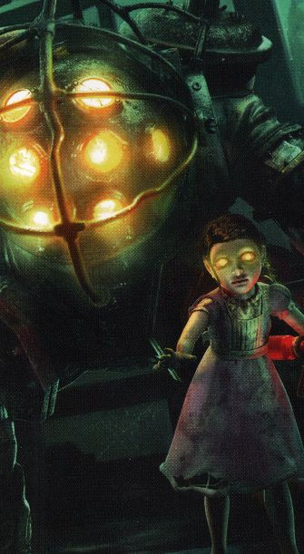 BioShock - Test
