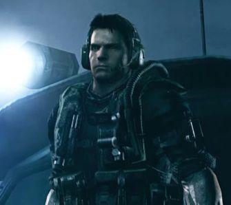 Resident Evil Revelations - Test