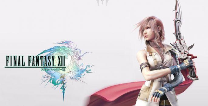 Final Fantasy XIII - Komplettlösung