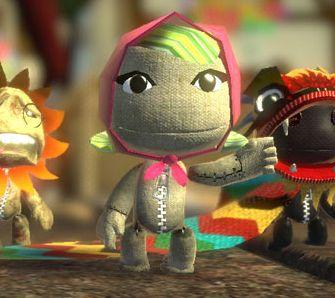 LittleBigPlanet - Preview