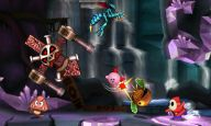 Super Smash Bros. for 3DS - Screenshots - Bild 7