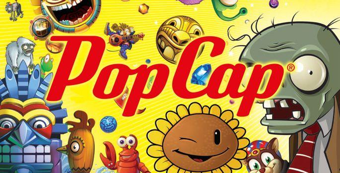 PopCap Games Studioreport - Special