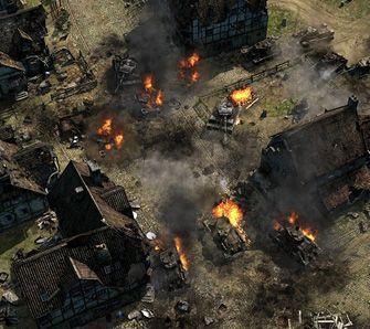 Blitzkrieg 3 - Preview