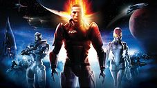 Mass Effect - News