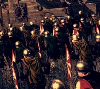 Total War: Attila - Test