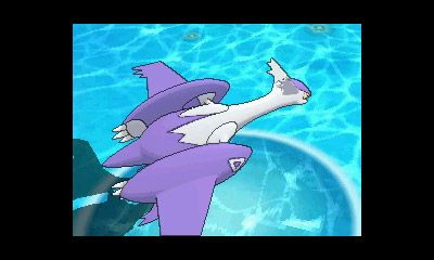 Pokémon Alpha Saphir / Omega Rubin - Screenshots - Bild 26