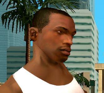 Grand Theft Auto: San Andreas - Test