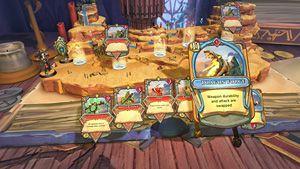 Chronicle: Legenden von RuneScape