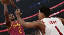 NBA 2K15 - Screenshots - Bild 1