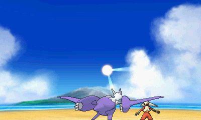 Pokémon Alpha Saphir / Omega Rubin - Screenshots - Bild 19