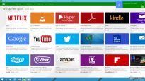 Windows 10 Technical Preview - Screenshots - Bild 5