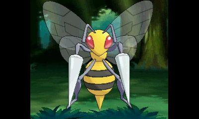 Pokémon Alpha Saphir / Omega Rubin - Screenshots - Bild 156