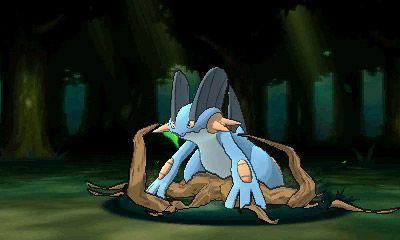 Pokémon Alpha Saphir / Omega Rubin - Screenshots - Bild 165