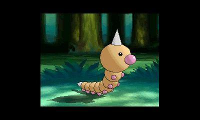 Pokémon Alpha Saphir / Omega Rubin - Screenshots - Bild 152