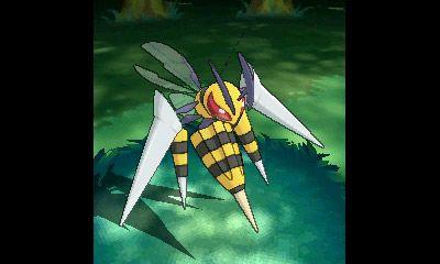 Pokémon Alpha Saphir / Omega Rubin - Screenshots - Bild 149