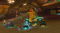 Mario Kart 8 - DLC-Paket 1: The Legend of Zelda X Mario Kart 8 - Screenshots - Bild 3