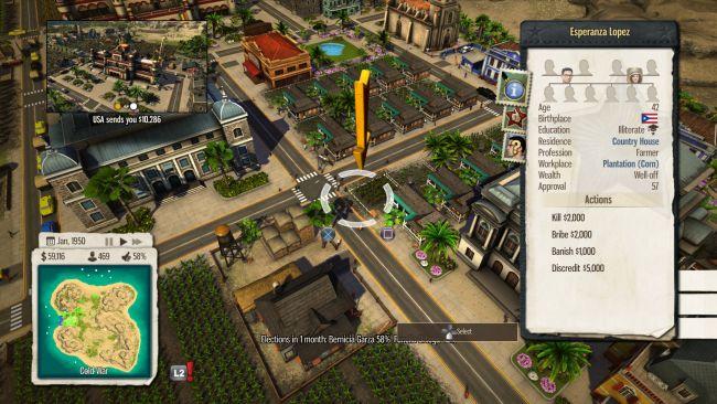 Tropico 5 - Screenshots - Bild 20