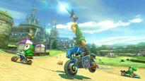 Mario Kart 8 - DLC-Paket 1: The Legend of Zelda X Mario Kart 8 - Screenshots - Bild 10