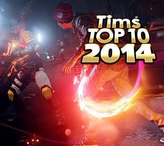 Top 10 Tim Ls Spiele des Jahre - Special