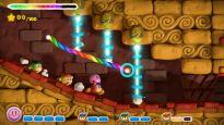 Kirby und der Regenbogen-Pinsel - Screenshots - Bild 12