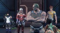 Xenoblade Chronicles X - Screenshots - Bild 6
