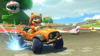Mario Kart 8 - DLC-Paket 1: The Legend of Zelda X Mario Kart 8 - Screenshots - Bild 21