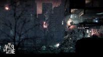 This War of Mine - Screenshots - Bild 1