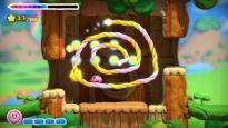 Kirby und der Regenbogen-Pinsel - Screenshots - Bild 7