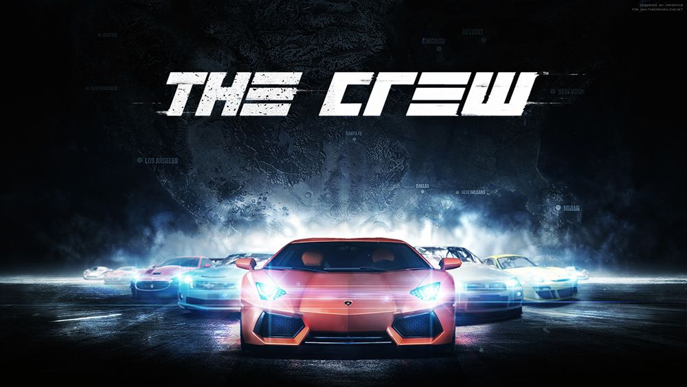 The Crew - Kampagne