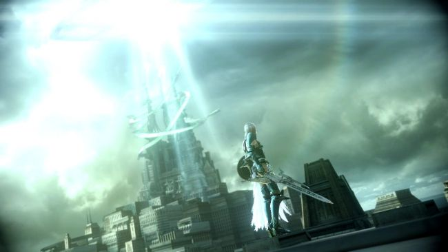 Final Fantasy XIII-2 - Screenshots - Bild 3