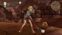 Atelier Shallie: Alchemists of the Dusk Sea - Screenshots - Bild 11