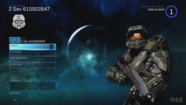 Halo: The Master Chief Collection - Screenshots - Bild 39