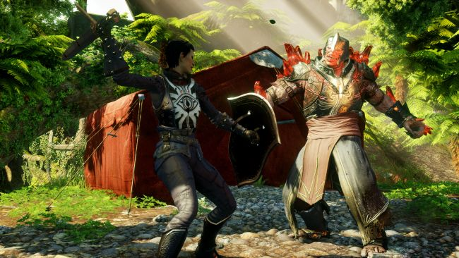 Dragon Age: Inquisition - Screenshots - Bild 32