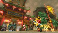 Mario Kart 8 - DLC-Paket 1: The Legend of Zelda X Mario Kart 8 - Screenshots - Bild 2