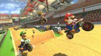 Mario Kart 8 - DLC-Paket 1: The Legend of Zelda X Mario Kart 8 - Screenshots - Bild 6
