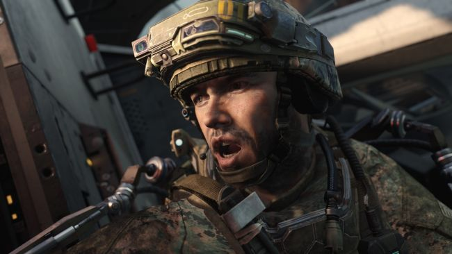 Call of Duty: Advanced Warfare - Screenshots - Bild 8
