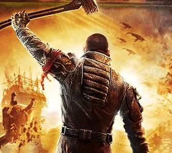 Red Faction: Guerrilla - Test