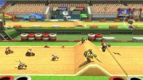 Mario Kart 8 - DLC-Paket 1: The Legend of Zelda X Mario Kart 8 - Screenshots - Bild 5