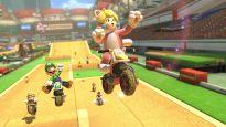Mario Kart 8 - DLC-Paket 1: The Legend of Zelda X Mario Kart 8 - Screenshots - Bild 4