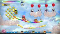 Kirby und der Regenbogen-Pinsel - Screenshots - Bild 10