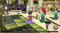 Tears to Tiara II: Heir of the Overlord - Screenshots - Bild 1