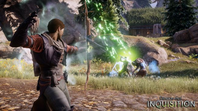 Dragon Age: Inquisition - Screenshots - Bild 21