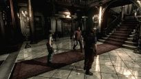Resident Evil Remastered - Screenshots - Bild 19
