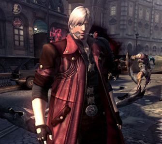 Devil May Cry 4: Special Edition - Test
