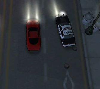 Grand Theft Auto: Chinatown Wars - Test