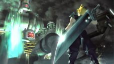 Final Fantasy VII - News