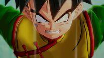 Dragon Ball Xenoverse - Screenshots - Bild 15