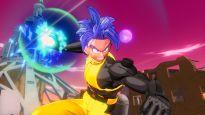 Dragon Ball Xenoverse - Screenshots - Bild 3