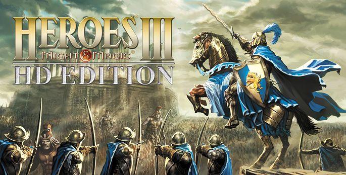 Heroes of Might & Magic III: HD Edition
