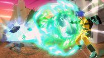 Dragon Ball Xenoverse - Screenshots - Bild 4